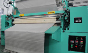 High Speed Ensure High Production, Fabric Pleating Machinery pictures & photos