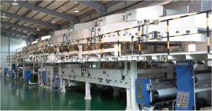 PVC Film Coating Machine pictures & photos