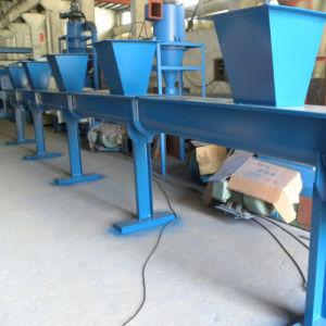 Small Rubber Powder Screw Conveyor pictures & photos