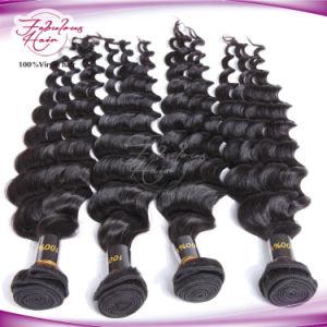 8A Wholesale Virgin Hair Brazilian Natural Human Hair pictures & photos
