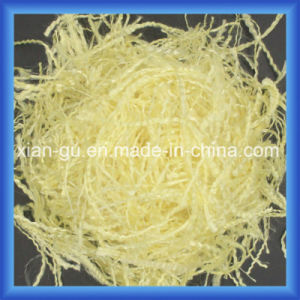 Aramid Chort Fiber for Twisted Yarn pictures & photos