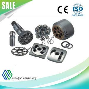 Rexroth Uchida A7V28, A7V55, A7V80, A7V107, A7V125, A7V160, A7V355, A7V500 Hydraulic Piston Pump Spare Parts