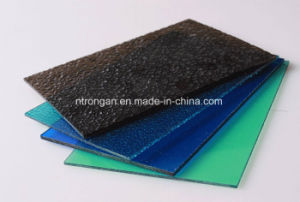 UV-PC Matte Board, Particle Board, Diamond Plate pictures & photos