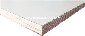 HPL Plywood (A Grade, 0.5mm HPL, 100%Eucalyptus core, E1 glue) pictures & photos