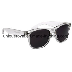 Polycarbonate Malibu UV400 Sunglasses with UVB Protection pictures & photos