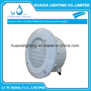 LED Underwater Swimming Pool Light Niche pictures & photos