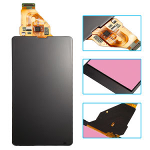Cell Phone LCD for Sony Xperia Zr M36h C5502 C5503 LCD Display Touch Screen Sensor Digitizer pictures & photos