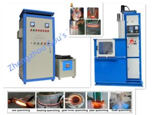 Factory Price 160kw Gear Hardening Induction Heating Equipment pictures & photos
