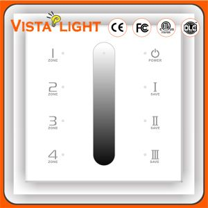 PWM Controlled LED Panel Touch Screen Monitor for Digital Products pictures & photos