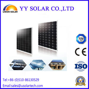 250W Solar Power Made in China pictures & photos