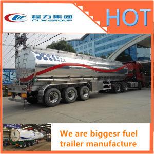 Diesel Gas Tanks Oil Tanker Fuel Tanker Trailer Top Suppler pictures & photos