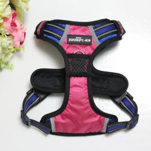 Outer Dog Harness No Pull Dog Clothes (YD666) pictures & photos