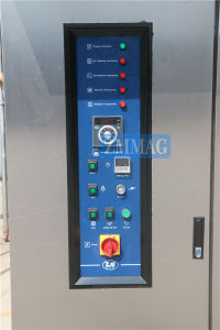 Commercial Diesel Bread Oven for Ce (ZMZ-16D) pictures & photos