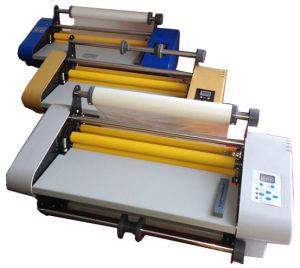 roll laminator machine pictures & photos