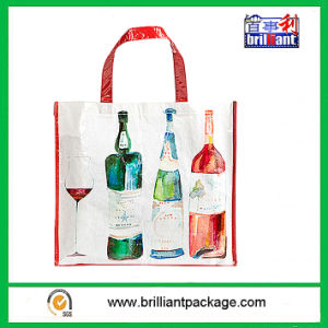 shopping Bag, Made of Woven PP Material, Strong and Durable, with storage pictures & photos