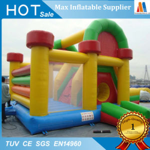 Outdoor Play Ground Inflatable Jumper Bouncer pictures & photos