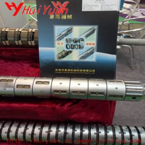 Differential Rewinding Core Shafts/ Differential Rewind Shafts pictures & photos