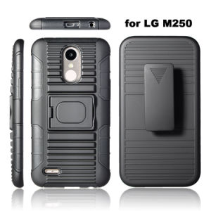 New Arrivals Full Protective Mobile Phone Shell for LG K20 Plus K10 2017 Case pictures & photos
