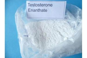 High Purity Bodybuilding Anabolic Steroid Powder Testosterone Enanthate pictures & photos