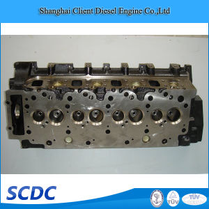 Cylinder Head for Nissan Engine (11039-Vh002/11041-6t700/11041-6tt00) pictures & photos