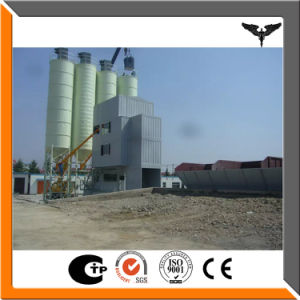 Automatic Concret Batching Plant Hzs35 Construction Machinery pictures & photos