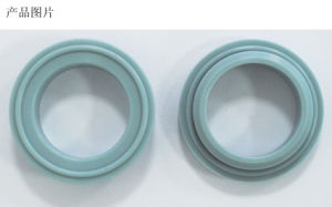 Ts16949 China Supplier Rubber Custom Molded Product pictures & photos