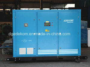 Lubrecated ASME Standard Screw High Pressure Air Compressors (KHP132-25) pictures & photos