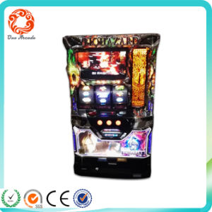 Promotional 777 Slot Machine Made in China pictures & photos