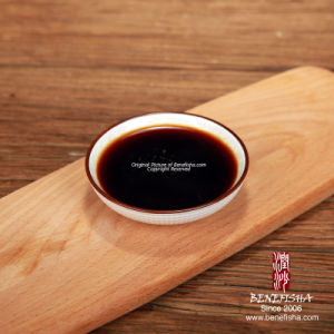Japanese Dark Soy Sauce for Sushi pictures & photos