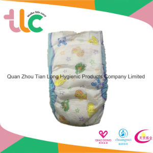 Ultra Dry and Soft Good Baby Disposable Diapers