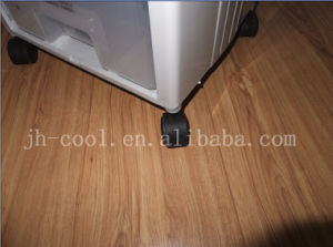 Full Automatic Water Air Conditioner with Low Cost, Mini Evaporative and Portable Air Cooler for The Hot Area (JH162) pictures & photos