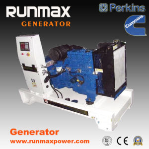 24kw/30kVA EPA Approved Perkins Power Electric Diesel Generator Set/Generating Set/Genset (RM24P1) pictures & photos