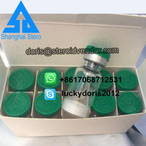 Wholesale Price Human Growth Peptides Ghrp-6 for Bodybuilding pictures & photos