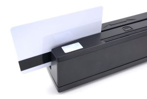 EMV Magnetic Strip Reader Writer with EMV Sdk Software pictures & photos
