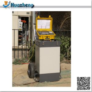 High Voltage Long Distance Tdr Buried Cable Sheath Fault Locator pictures & photos