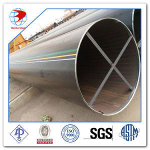 20 Inch Schedule 80 API 5L X45 LSAW Welded Steel Pipe pictures & photos
