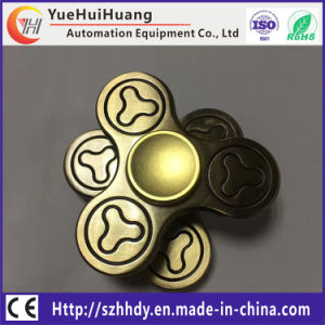 Hot Selling 2017 EDC Hand Spinner Metal Material High Speed Last up 1-5min pictures & photos