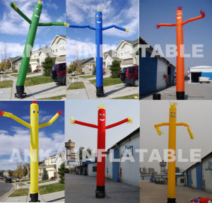 Non Stop Waving Inflatable Sky Dancer pictures & photos