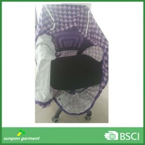 Hot Sale Waterproof Polyester Custom Wheelchair Raincoat pictures & photos