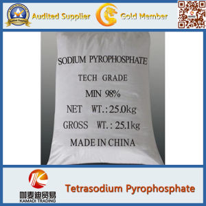 High Purity 98% Tetrasodium Pyrophosphate pictures & photos