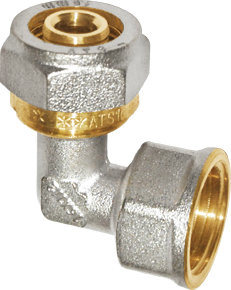 Rectangular Lead-Free Brass Pipe Fittings pictures & photos