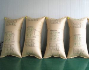 Customized Filling Air Dunnage Bag for Transport pictures & photos