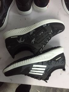 Athletic Men Comfort Walking Footwear Cheap Sports Shoes pictures & photos