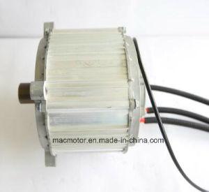 Mac 5000rpm Electric Car Wheel Motor (Electric car motor) pictures & photos