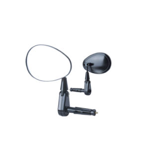 3D Bicycle Rearvivew Spin Mirror (HBM-014) pictures & photos