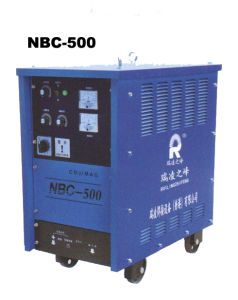 Nbc-500 One Body MIG Welder Machine pictures & photos