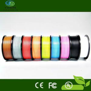 Colorful 3D Printer Filament 1.75mm PLA Filament 3D Pen Filament