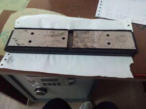 Yingjing Beveller Front Pad, Yinghong Spare Parts, Yingjing Baveller Yg9-3sb, Yh9-11b etc pictures & photos