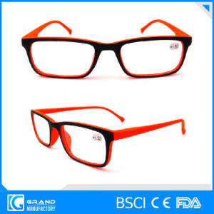 Spectacles Readers Italy Design Ce Approvel High Quality Optical Magnifying Reading Glasses pictures & photos