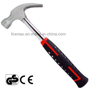 Claw Hammer Steel Tubular Handle (FMN-05) pictures & photos